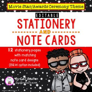 moviestarstationery